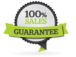 Sales Guarantee